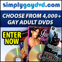 Click here to buy R18 Gay DVDs from SimplyGayDVD